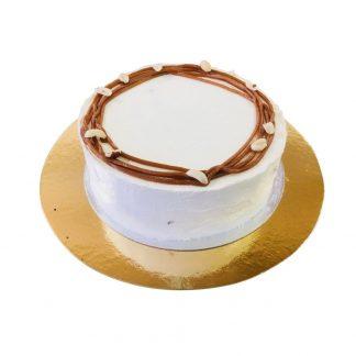 Nurmileipa Kingi kinuski kakku
